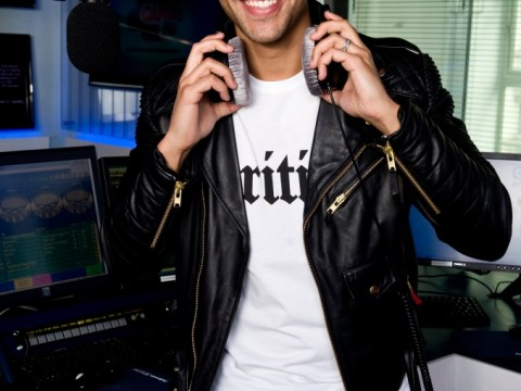 Marvin Humes swaps parenting tips with Alicia Keys: I sing silly songs to baby Alaia-Mai all the time