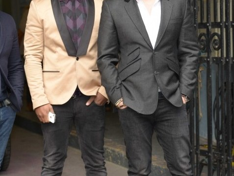 Blue's Simon Webbe: To this day I still owe Lee Ryan my life and I will support him forever