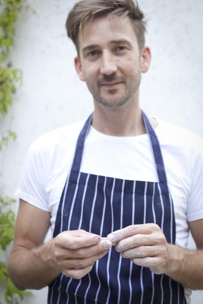 Daniel Stevens is running bread-making classes in London (Picture: File)