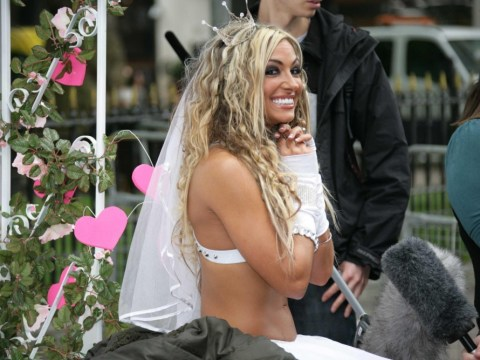 Celebrity Big Brother and The Games: Jodie Marsh's reality TV 'highlights'