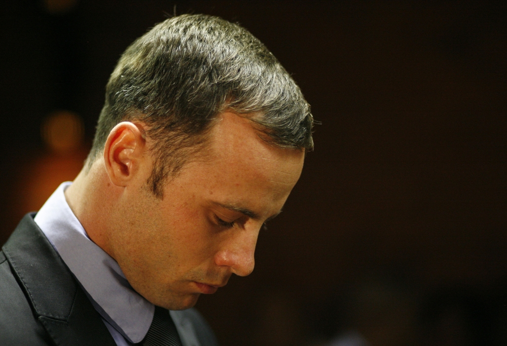Oscar Pistorius gets passport back as judge says he can compete again