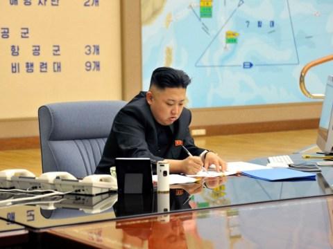 Gallery: North Korea prepares 'strike plan' to hit US and South Korea bases