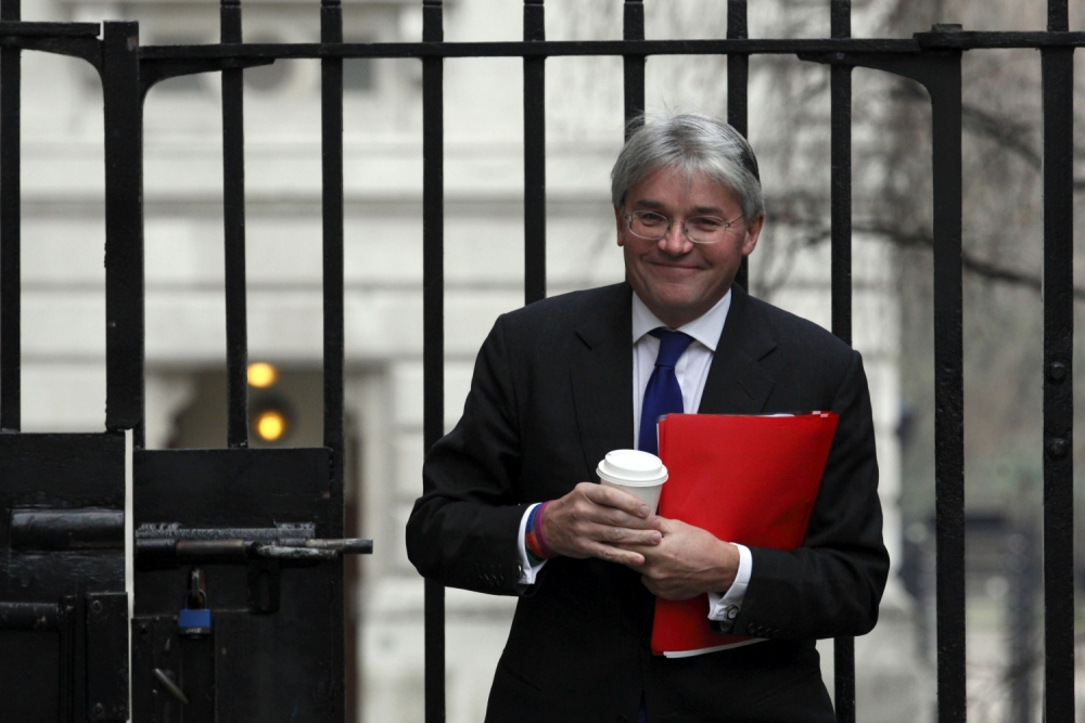 Andrew Mitchell complains about Met police to IPCC after 'Plebgate' leak