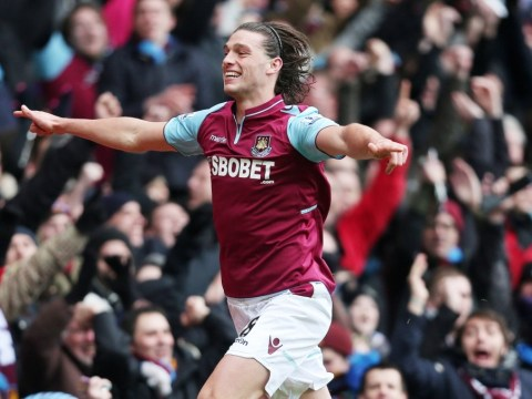 Liverpool boss Brendan Rodgers could opt to keep Andy Carroll