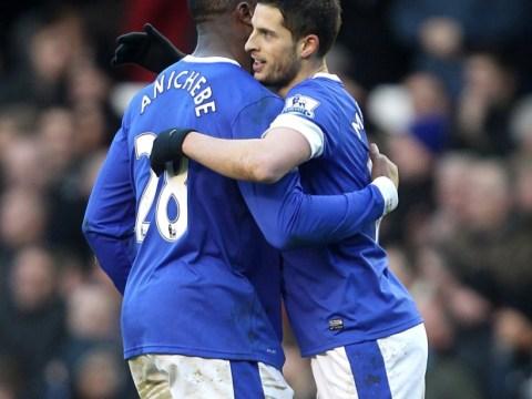 David Moyes insists Everton still Champions League underdogs despite Stoke victory