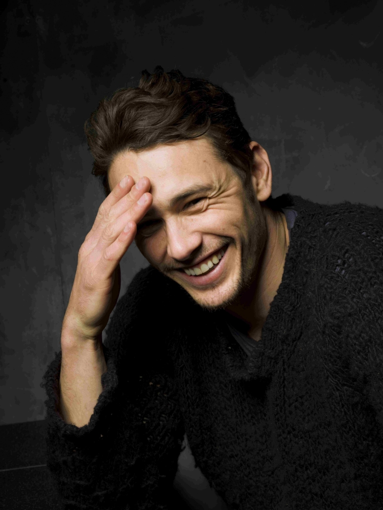James Franco: I used to be a difficult actor