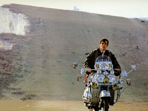 From Absolute Beginners to Quadrophenia: Mod culture on page and screen
