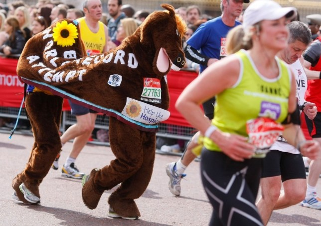 ed2e7f014c0e Top 10 tips for the London Marathon (or any marathon after that)