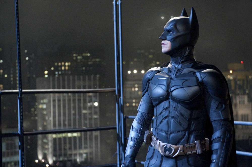 'Where is HE???!!!' That and other stupid questions posed in the Batman movies