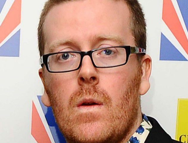 Frankie Boyle on hunger strike for Guantanamo Bay prisoner
