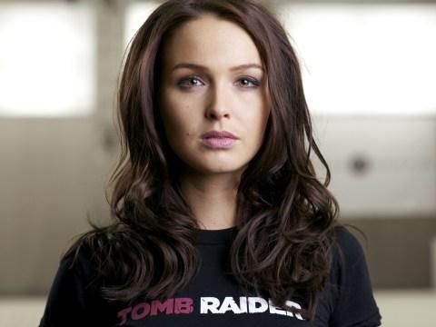 Game creators confirm new Tomb Raider movie