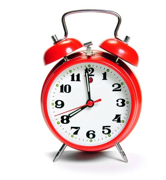 British Summer Time 2013: A guide to the clocks going forward