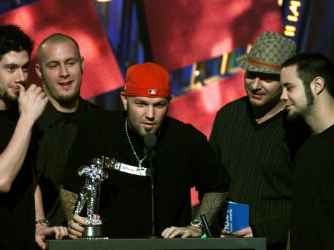 Rage Against The Machine's bassist is really sorry for inspiring Limp Bizkit