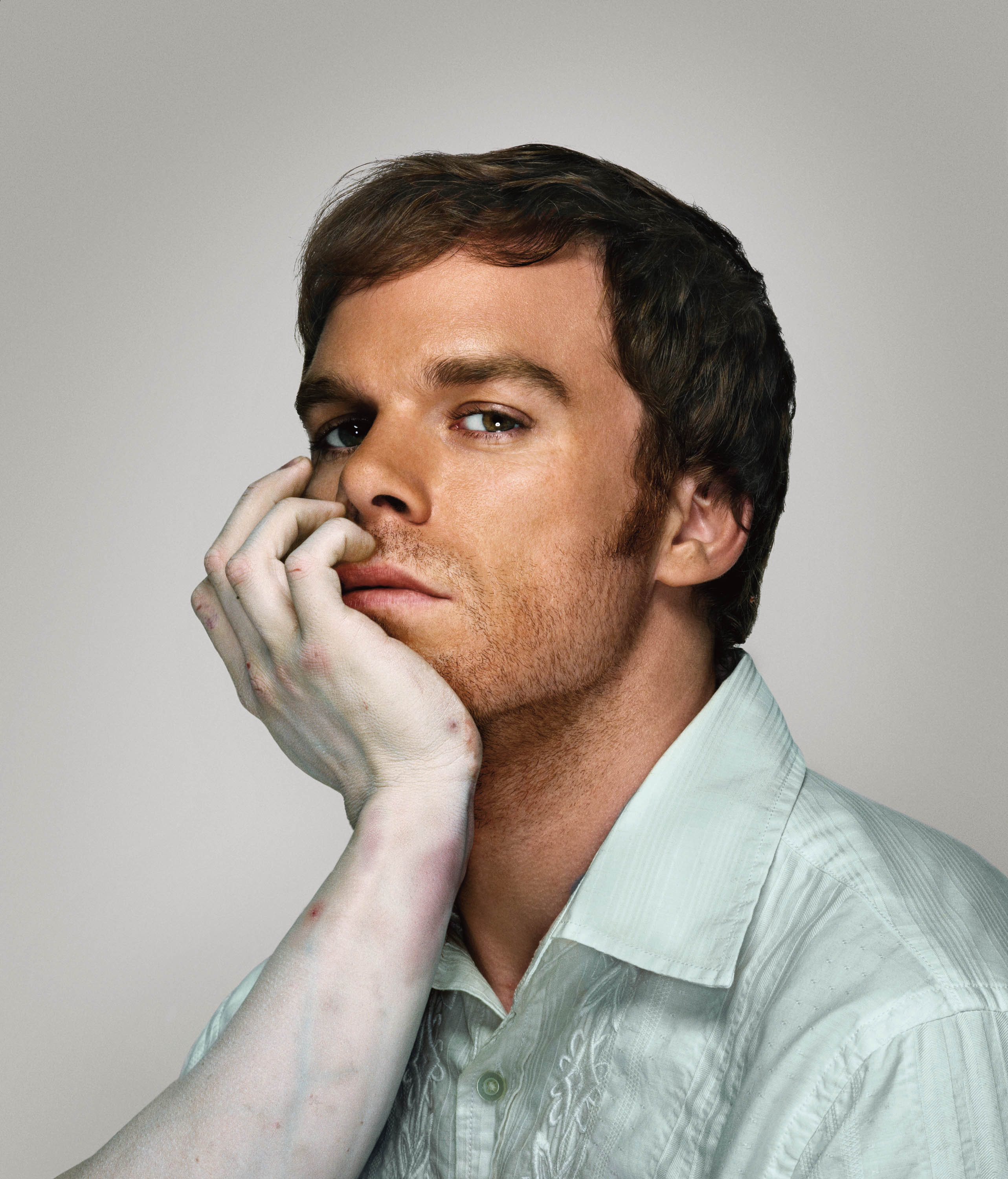 Dexter exec: Some fans will be unhappy with the finale