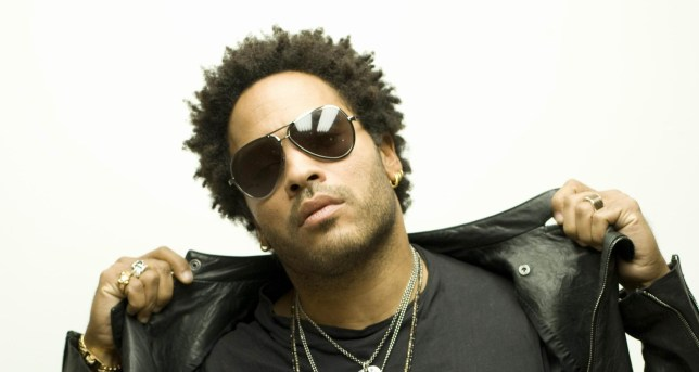 It has not yet been made clear why Lenny Kravitz left the film (Picture: File)