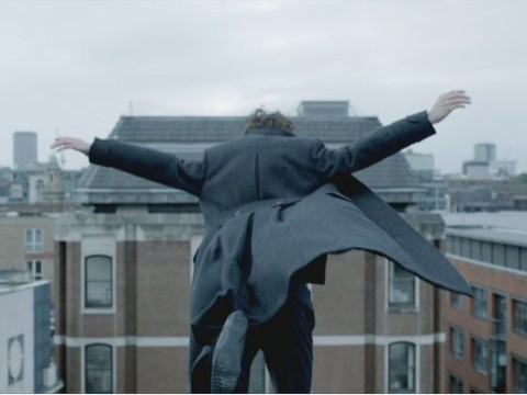 Exclusive: Sherlock's The Reichenbach Fall 'fake death' mystery revealed
