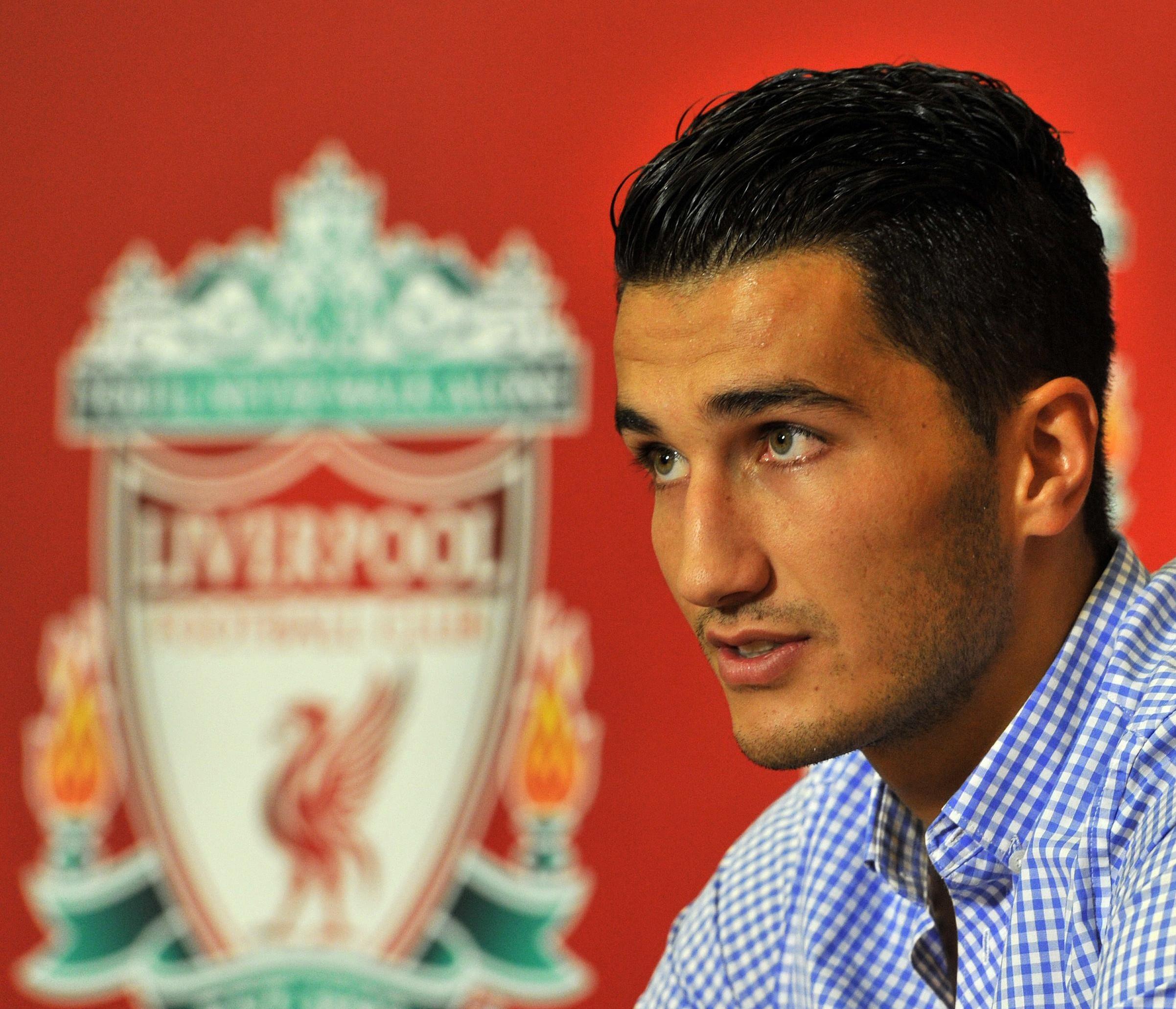 Nuri Sahin: Thank God I left Liverpool and Brendan Rodgers