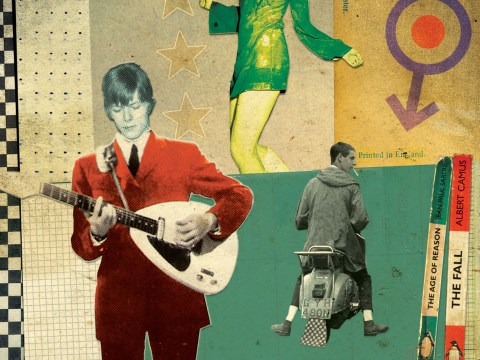 From The Who to Bradley Wiggins, mod culture is put under the spotlight