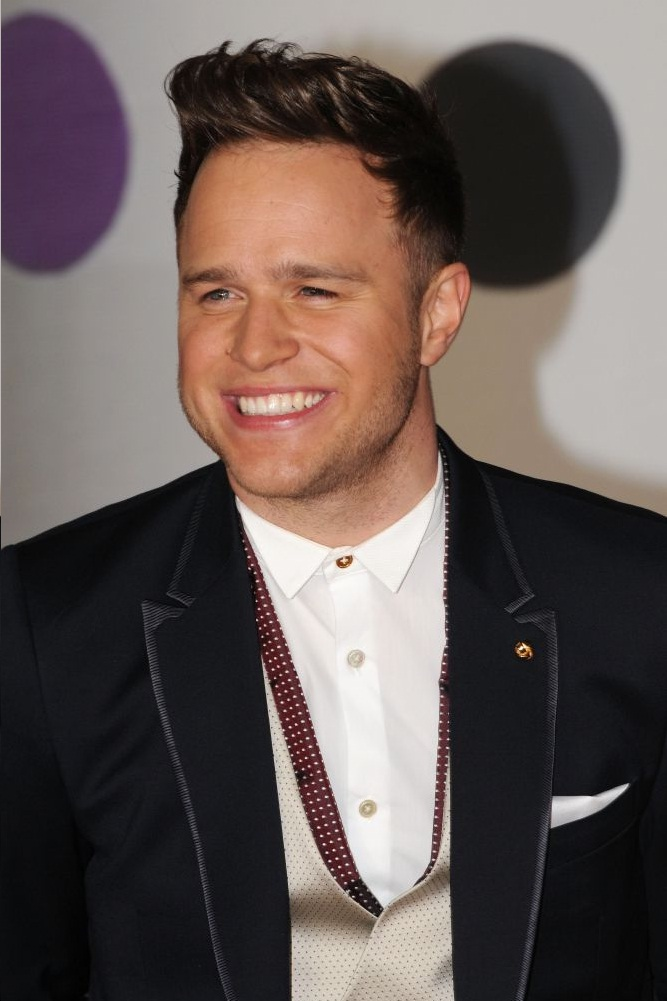 Olly Murs and Christine Bleakley most common lookalikes according to celebrity app