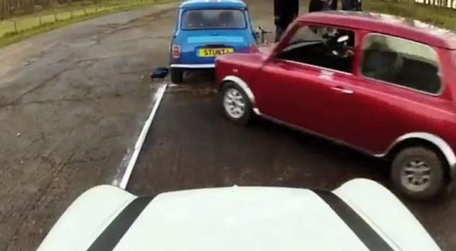 Parking, Mini, record