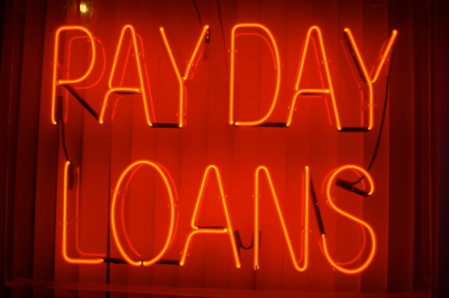 Universities back ban on payday loan ads