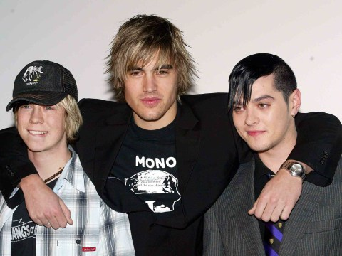 Charlie Simpson finally explains why he rejoined Busted after years of saying 'no'