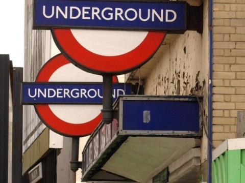 Girl, 12, sexually assaulted on Tube train