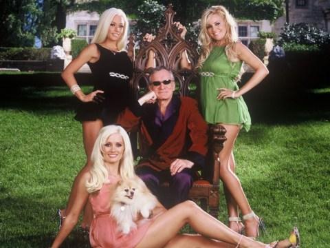Hugh Hefner: I've slept with more than 1,000 women