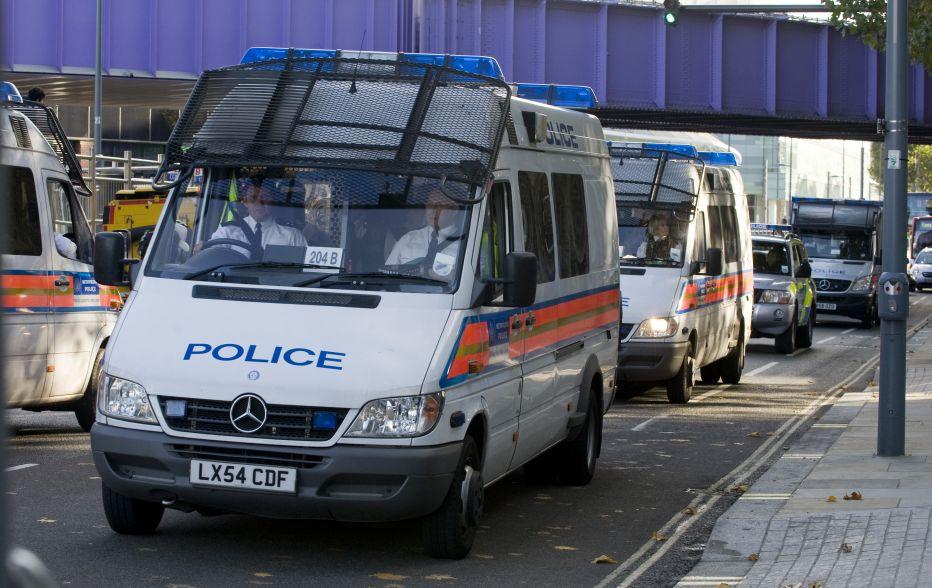 Five men arrested over Worcestershire nursery sex assault allegation