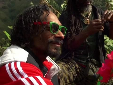 Drake, Rita Ora and Chris Brown to feature on Snoop Lion reggae album Reincarnated