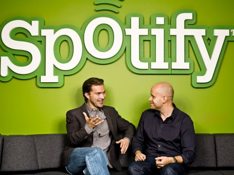 Thom Yorke: Spotify is the last desperate fart of a dying corpse