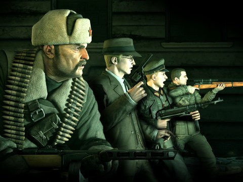 Sniper Elite 3 announced for current and next gen consoles