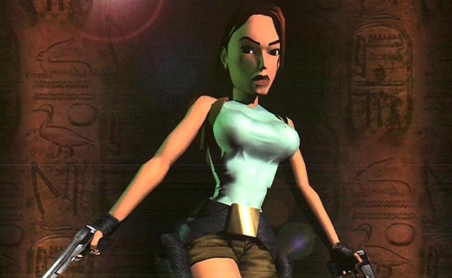 Tomb Raider – be careful where you save