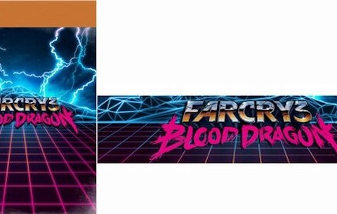 Far Cry 3: Blood Dragon DLC is 80s themed spin-off?