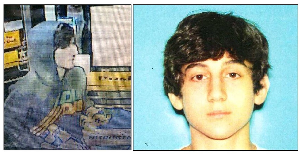 Boston marathon bombing suspect Dzhokhar Tsarnaev is a 'true angel', says father