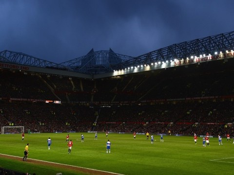 Cheer we go: Manchester United hire sound man to boost Old Trafford crowd noise