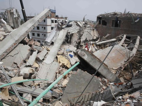 Primark extends compensation for Rana Plaza disaster victims