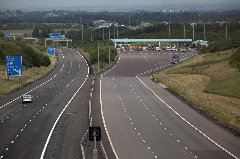 George Osborne's plans for M4 toll road in south Wales could backfire, AA warns