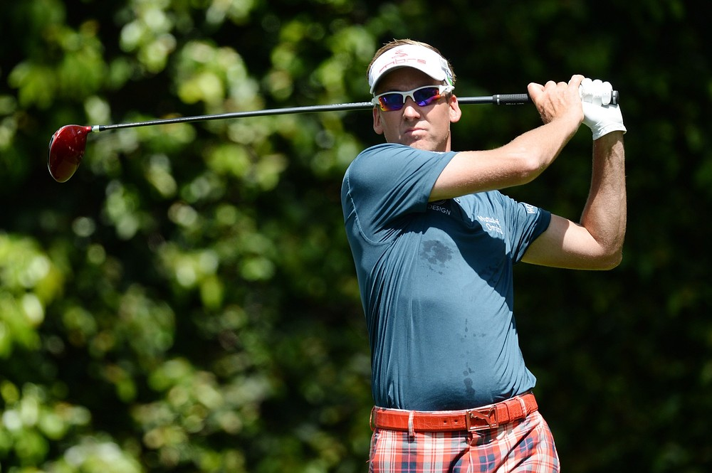 The Masters: Ian Poulter convinced this is his best chance to win a green jacket