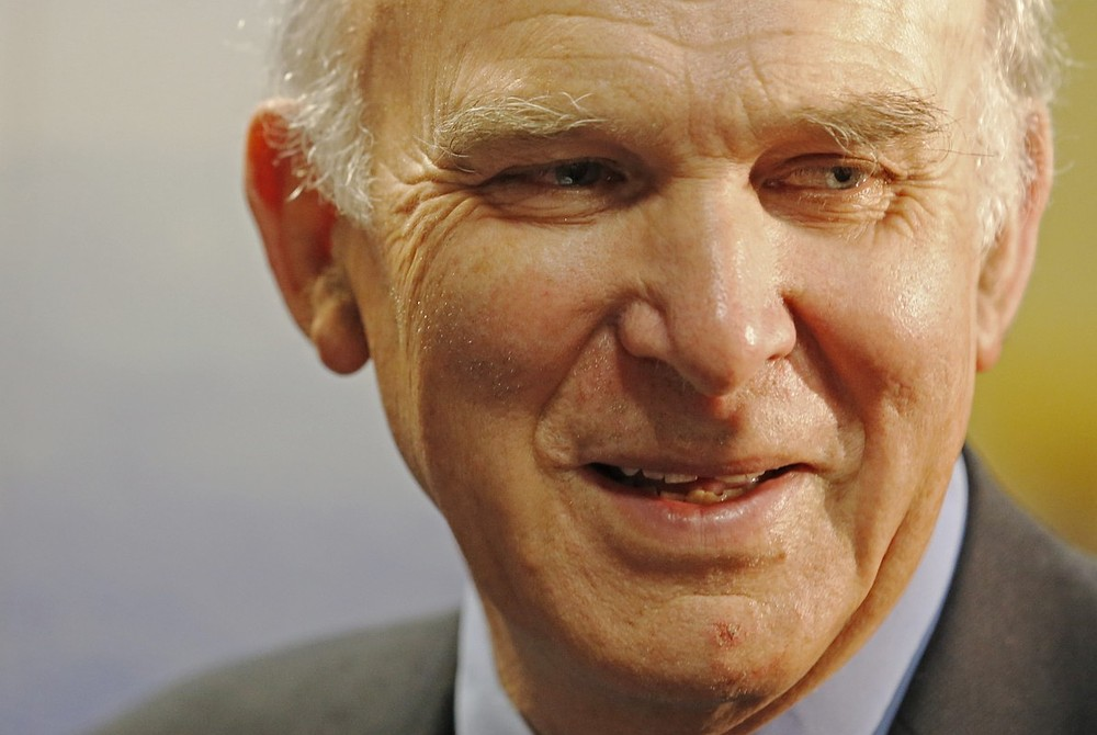 Vince Cable: Bank of England 'capital Taliban' holding back growth