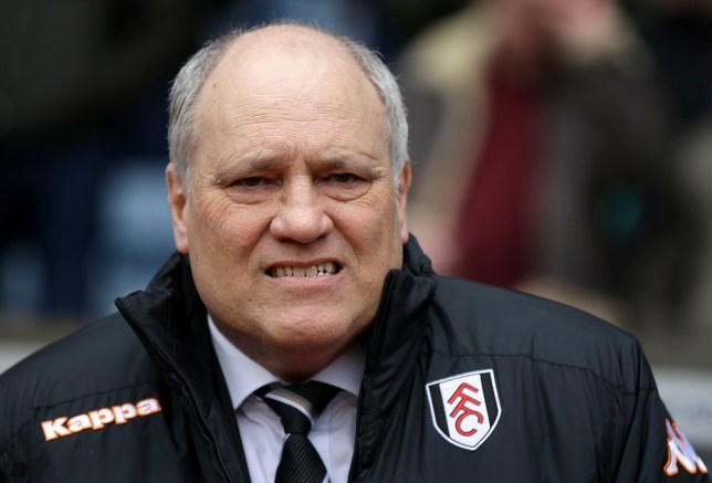 Martin Jol says Arsenal have what it takes to finish in the top four (Picture: PA)