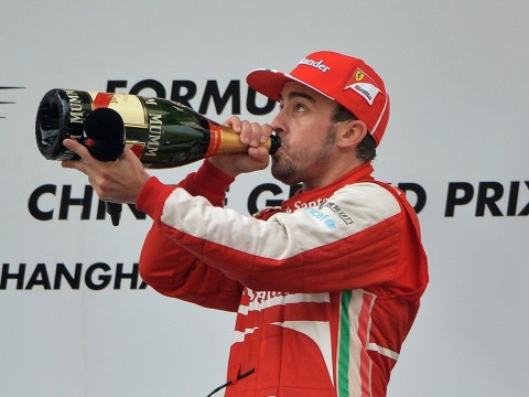 F1 debrief: Victory in China a big lift for Fernando Alonso