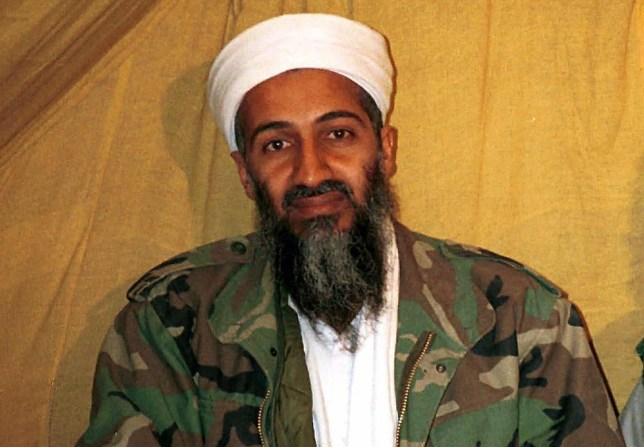 Osama bin Laden could have been caught eight years before he was killed by US Navy SEALs (Picture: AP)