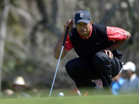 The Masters: Fans willing to pay way over the odds to cheer on Tiger Woods
