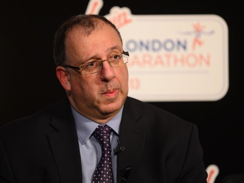 London Marathon can unite the world in wake of Boston attacks, vows race chief