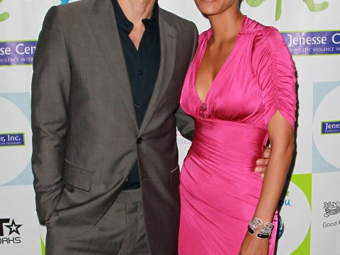 Halle Berry to marry Olivier Martinez this weekend?
