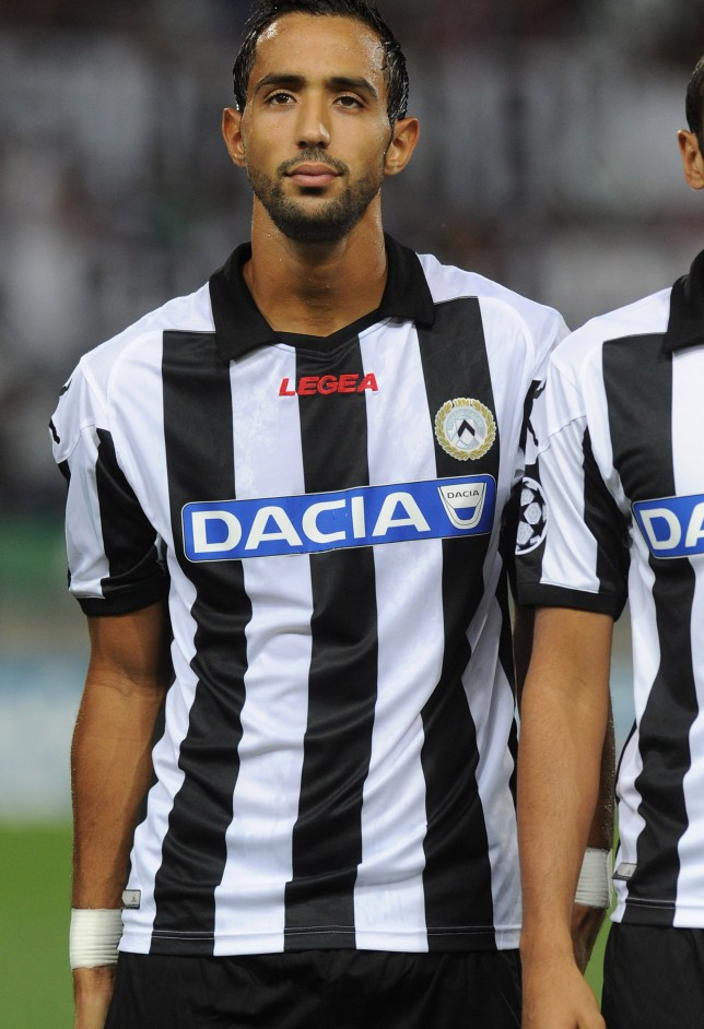 Udinese Calcio v SC Braga- UEFA Champions League Play-Off