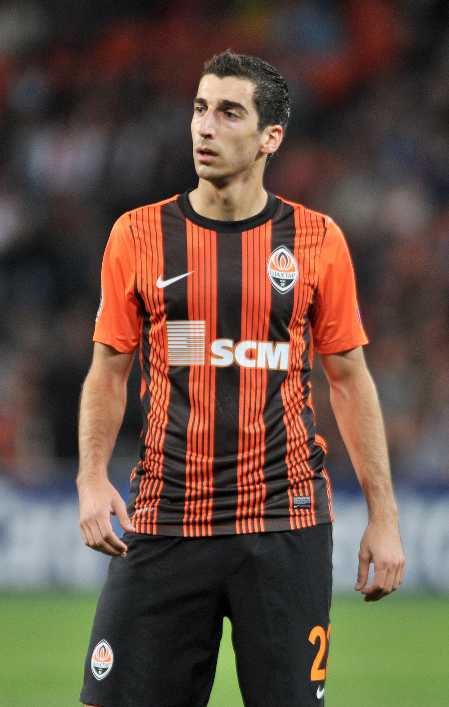 FC Shakhtar Donetsk v FC Nordsjaelland - UEFA Champions League