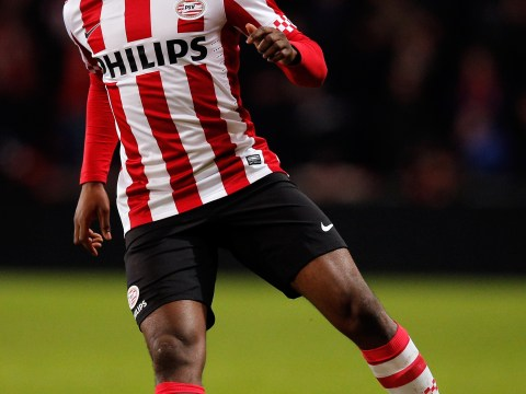 Manchester City eye Jetro Willems as Gael Clichy replacement