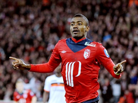 West Brom close in on the transfer of Lille's former Chelsea striker Salomon Kalou